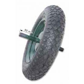 pneumatico per autocarro 20 millimetri asse Tefer