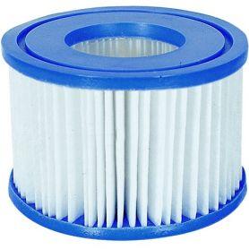 cartuccia filtrante tipo VI per Bestway spa gonfiabile