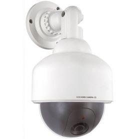 macchina fotografica fittizia w / LED cs88d interno-esterno tristar