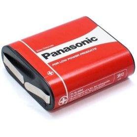 3R12 potenza della batteria salina (1UD blister) Panasonic