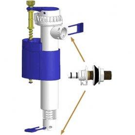 Vh rubinetto serbatoio dual feed tecnoagua