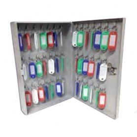 Hide - chiavi metalliche per 40 287x192x50 Tefer