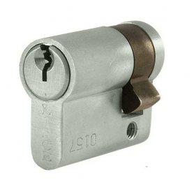Medio profilo europeo cilindro C0 40mm (30x10) Lince