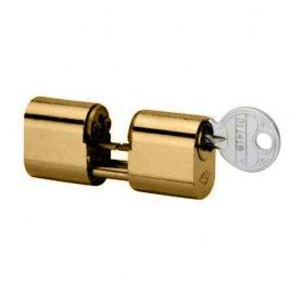 Izqd cilindro in ottone 30/30 5968 CVL