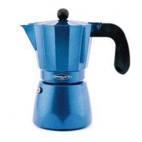 Blu 6/3 tazze di induzione caffè Centrex