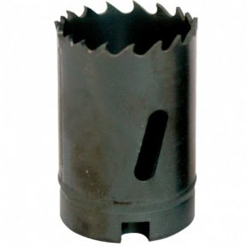 Reflex 80 millimetri Hss bimetallico corona
