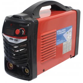 Inverter saldatore 230A Super Power