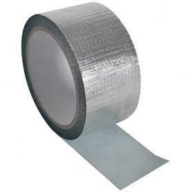 nastro adesivo d'argento facile