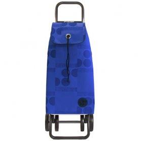 Carrello I-Max + 2 loghi logica due blu rolser
