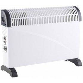 turbo termoconvettore 750/1250 / 2000w GSC