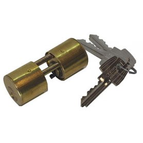 E5 50000lt cilindro profilo tondo (3 chiavi 2und +) tessa