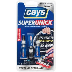 Superceys Unick 3 1 g monodose Ceys