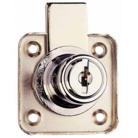 361 Numero serratura cassetto 25 mm aga