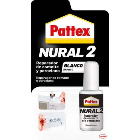 Pattex nural 2 (BLT 20ml) henkel