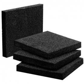 Anti-vibrazioni pad 7.5x7.5cm kallstrong