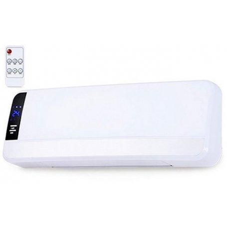 Con il controllo del riscaldatore Split w / bagno 2000w GSC