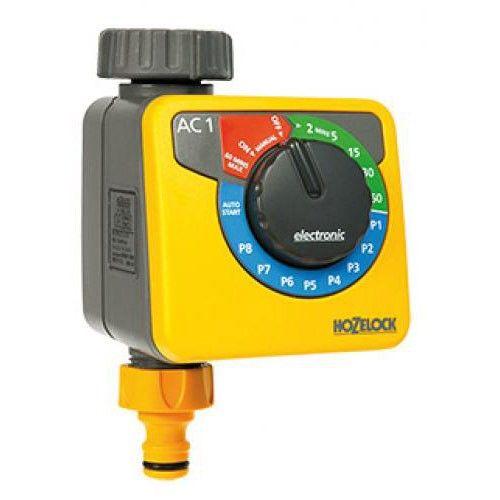 Elettronico Di Irrigazione Programmatore 2705 Ac1 Hozelock