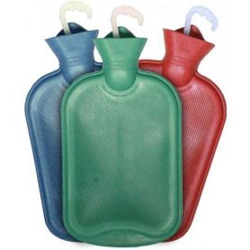 CALDO sacchetto di acqua GOMMA Dintex