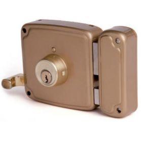 4125 SERIE Rim serratura (I) HB010I UCEM