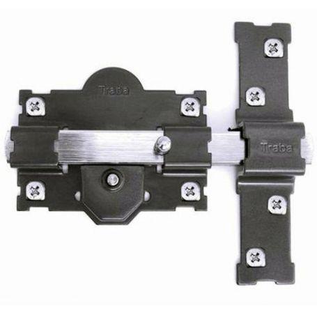 50 mm Fac 24001-101-r verniciato bullone di bloccaggio
