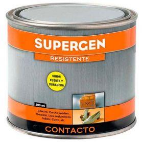Contatto adesivo 500ml Supergen barca gialla