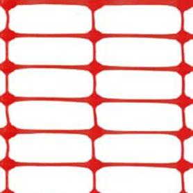 Balis segnalazione MASNET 08 di maglia arancione 1x50m Intermas