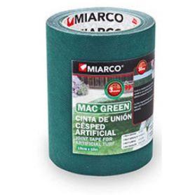 nastro Unione erba sintetica MacGreen 150 x 5m Miarco