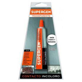 SuperGen contatto incolore colla 75ml