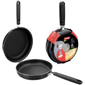 Omelette induzione pan Ibili 24 centimetri Indubacic