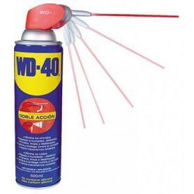 WD40 doppia azione