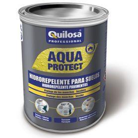 Acqua - repellente Quilosa Aqua Protect 750ml terreno