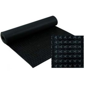 cerchi 10mx1,2mx3mm KarpaTools pavimentazione in gomma