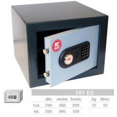 cassaforte elettronica sovrapporre ES 101 Fac