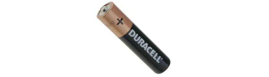 Negozio online di Batterie