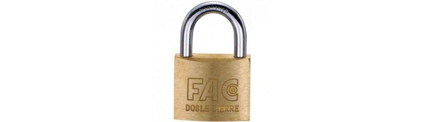 Negozio online di Lucchetti FAC