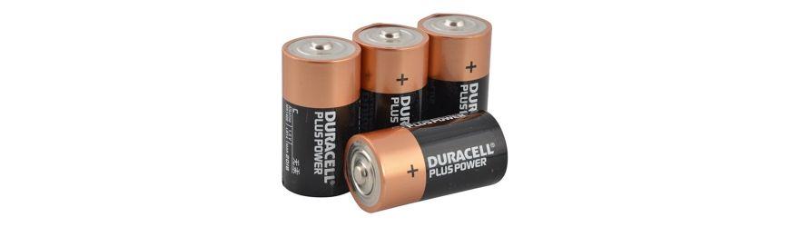 Negozio online di Batterie C (LR14)