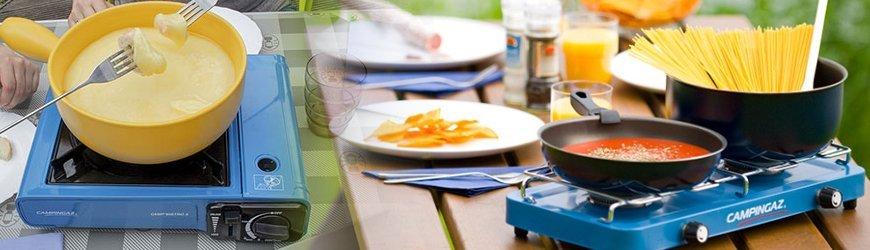 Acquista Cucina Campingaz al miglior prezzo online | Bricolemar