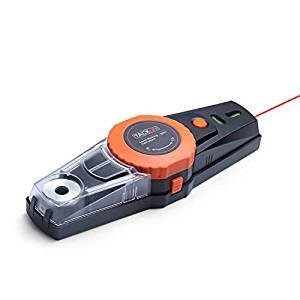 nivel de burbuja electronico laser es uno de los tipos de niveles de burbuja adecuados para nivelar con una gran precisión dado que cuenta con un proyector láser