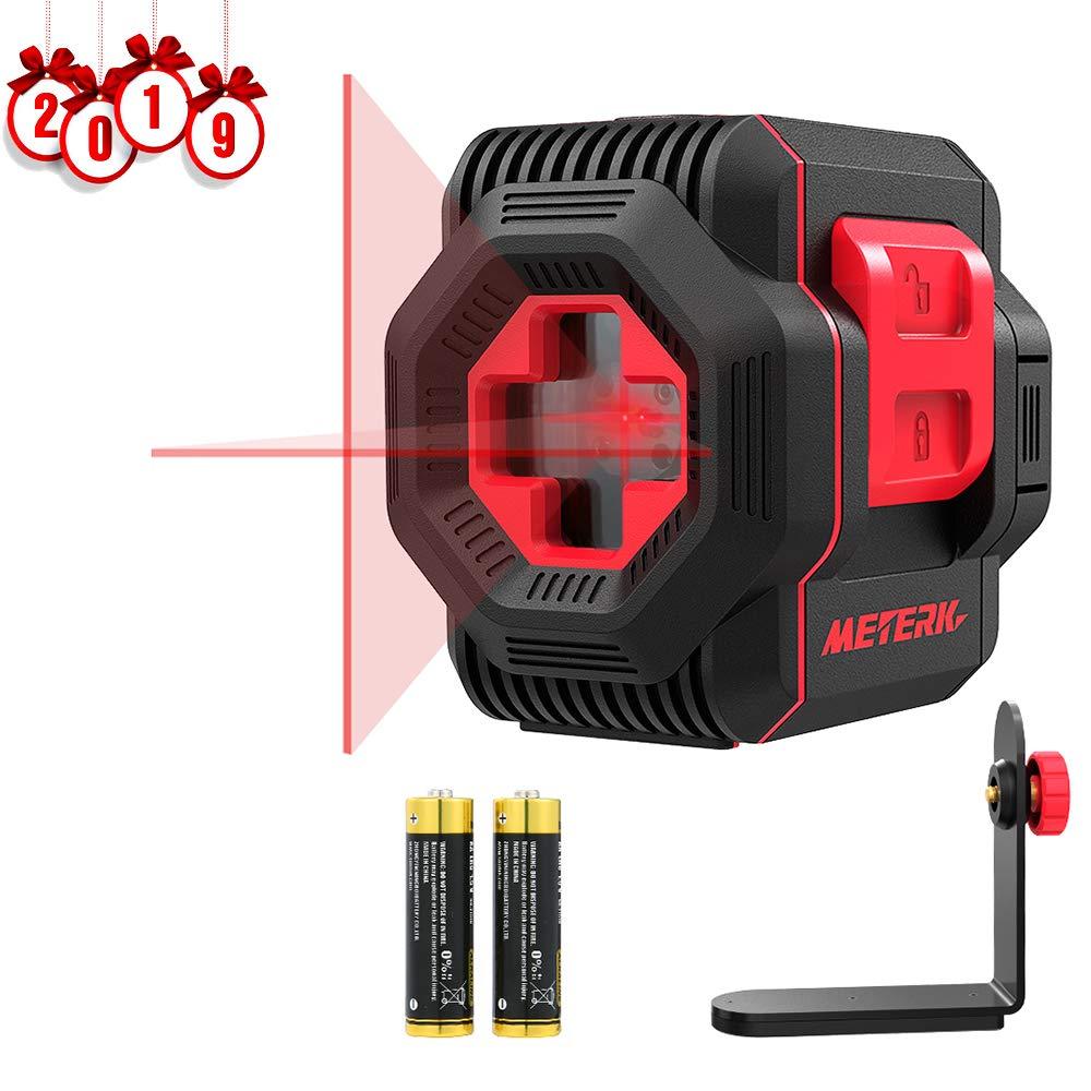 nivel laser meterk autonivelante es la herramienta de nivelación mejor vendida del año 2019