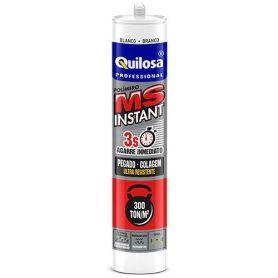 MS-polymeer lijm 280ml witte onmiddellijke chylous