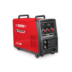 "MMA Welding Equipment Industrial S 400 T <span class=""notranslate"">Stayer</span>"