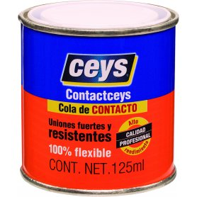 Contact Contactceys boot Cola 125ml Ceys