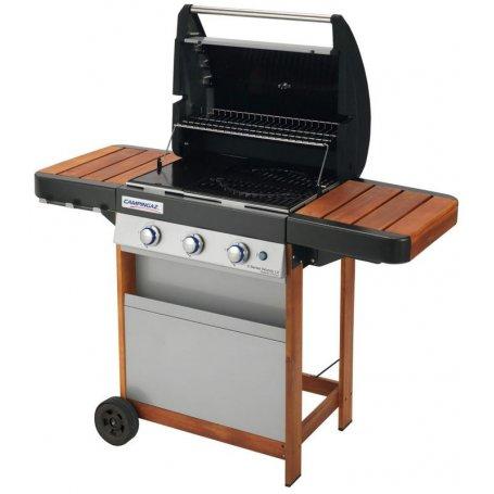 Gas Bbq Kopen.Gas Barbecue Woody Xl Series 3 Campingaz