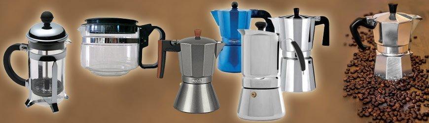 Koffiezetapparaten online