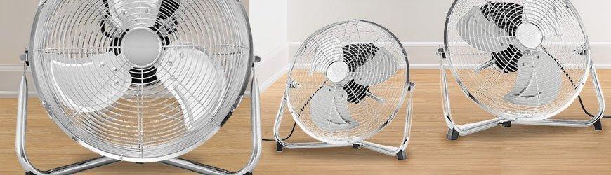 Fan Floor online