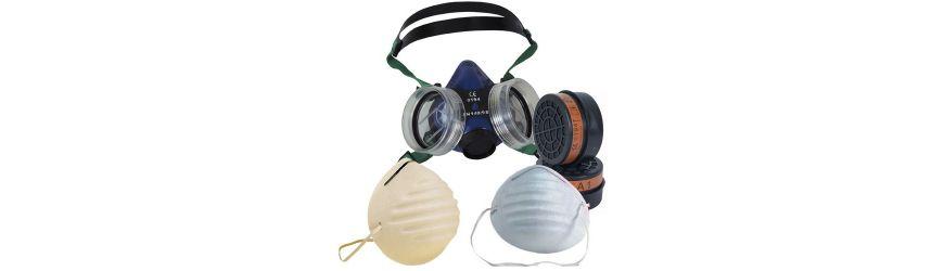 Gezichtsmaskers En Gasmaskers online