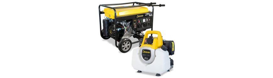 Elektrische Generatoren online