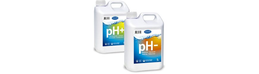 PH Regulator online