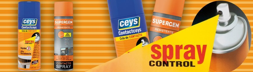 Contact Lijmspray online