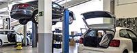 Apparatuur En Instrumenten Voor Mechanische Werkplaats
